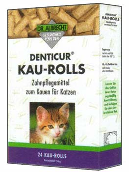 Denticur Kau-Rolls